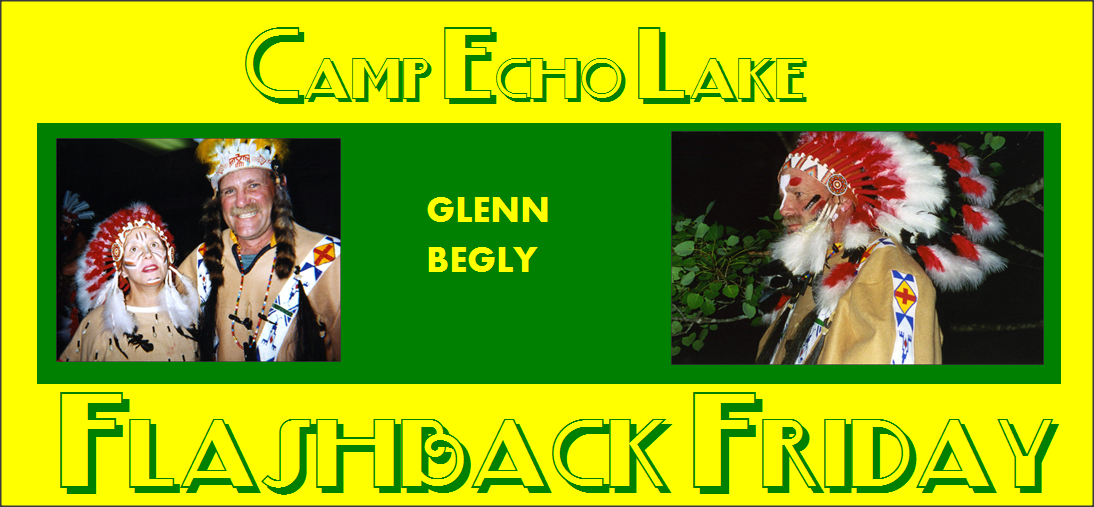 Glenn Begly Flashback Friday