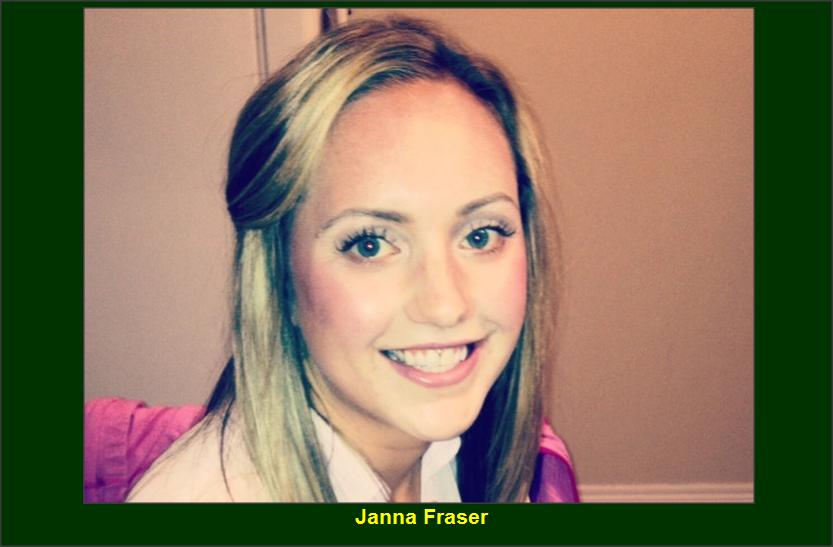 Janna Fraser Profile Picture