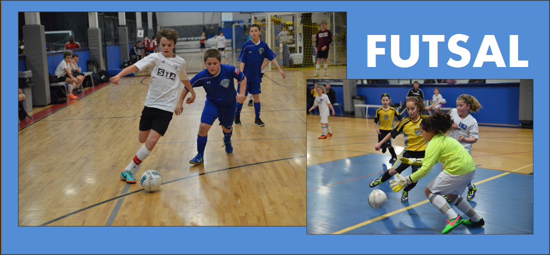 Camp Echo Lake Futsal