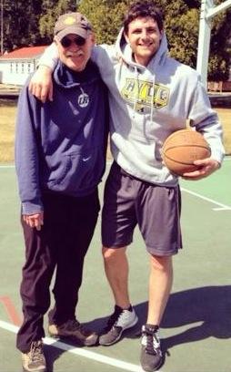 Glen Begly Basketball