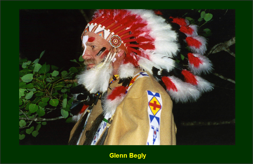 Glenn Begly Profile Picture