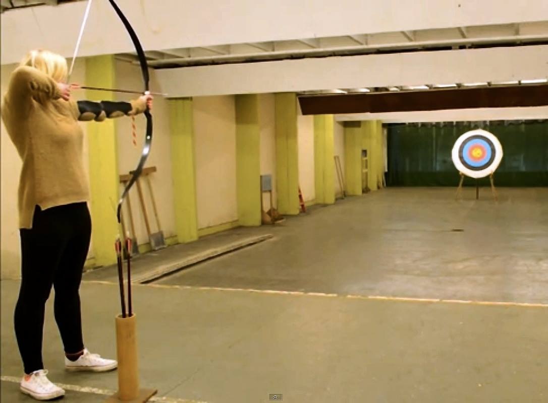 Katie Gordon Archery
