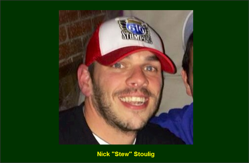 Nick Stoulig Profile Picture