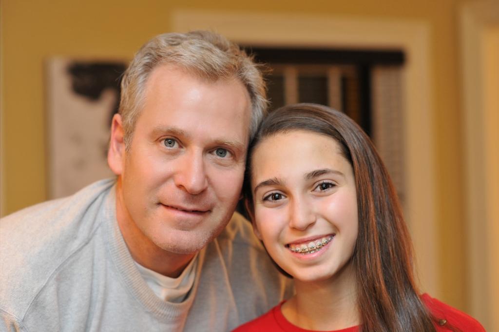 Zoe & Jeff Butchen