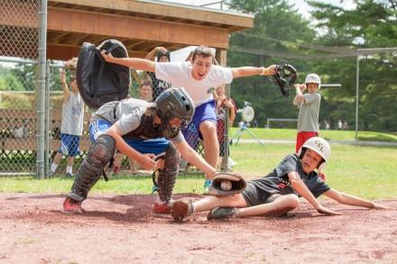 baseball-slide