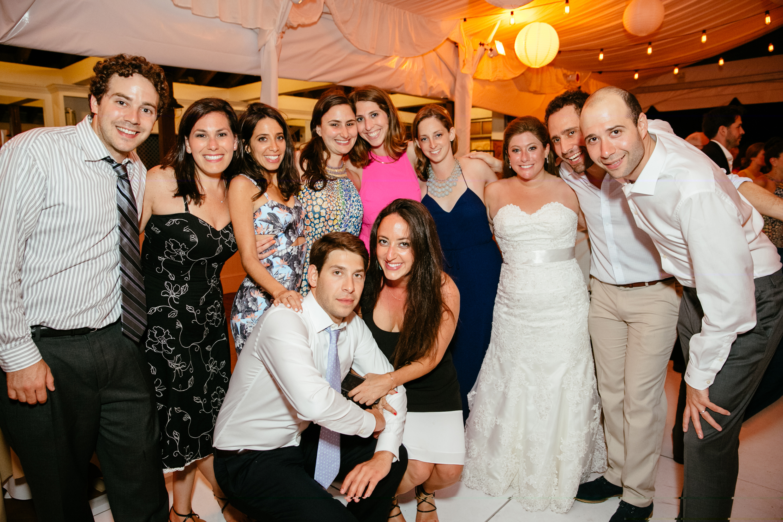 Julia mehlman wedding