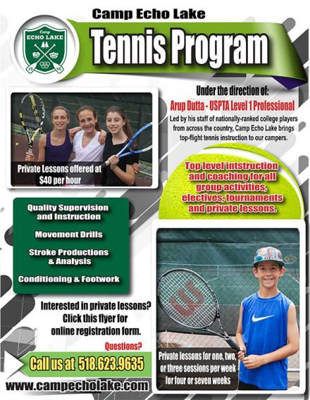 Camp-Echo-Lake-Tennis-Program