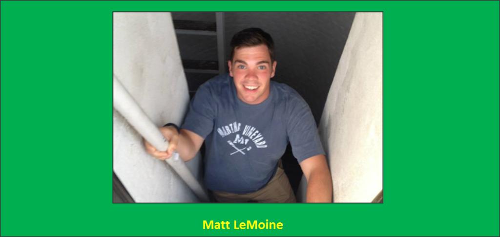 Matt LeMoine