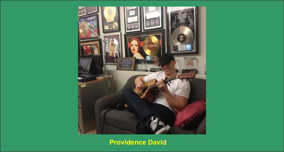 Providence David