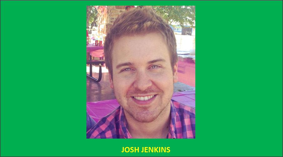 Josh Jenkins Profile