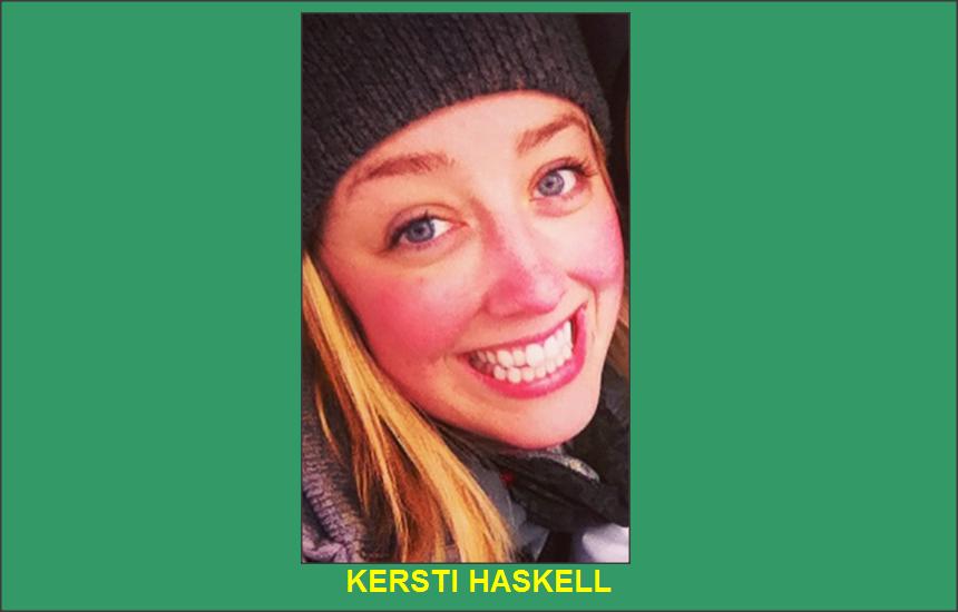 Kersti Haskell