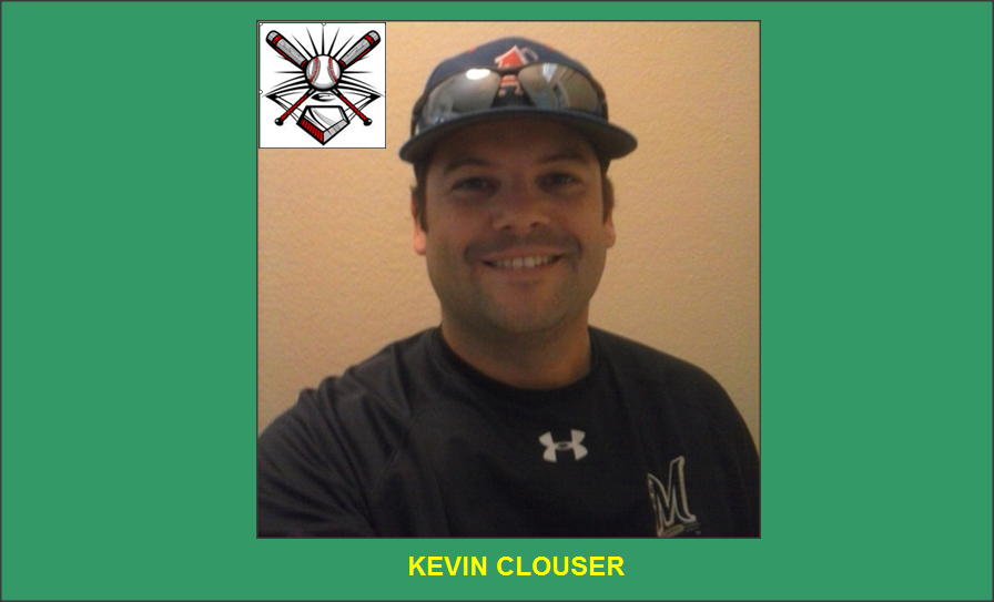 Kevin Clouser Profile