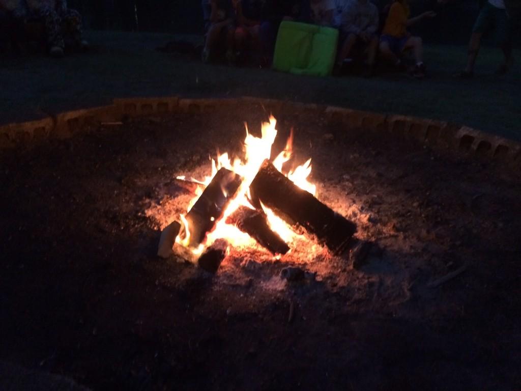 CEL Campfire