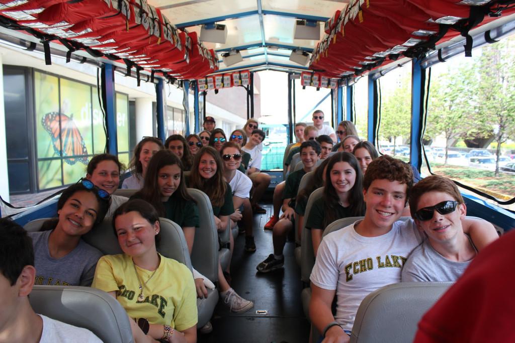 Cape Cod Trip 2015