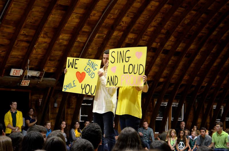 Tribal Sing 2015 2