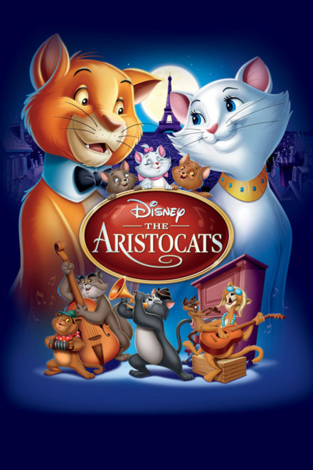 Theatre - Aristocats