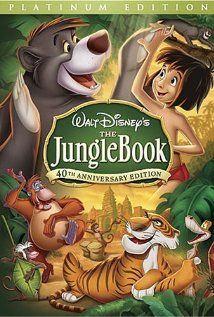 Theatre - Jungle Book