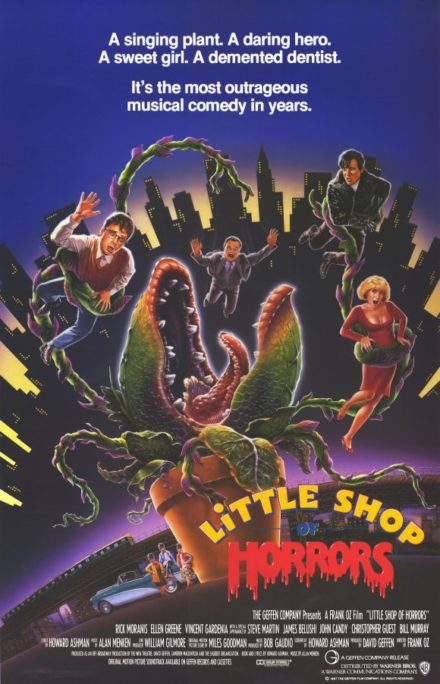 Theatre - Little Shop Of Horrors (1)